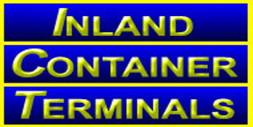 Inland Container Terminals Pty. Ltd.